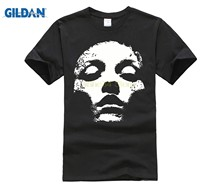 gildan New CONVERGE Metal Band Men's Black T-Shirt Size S-3XL 100% Cotton for Man Hipster O-Neck Causal Cool Tops T Shirt(China)