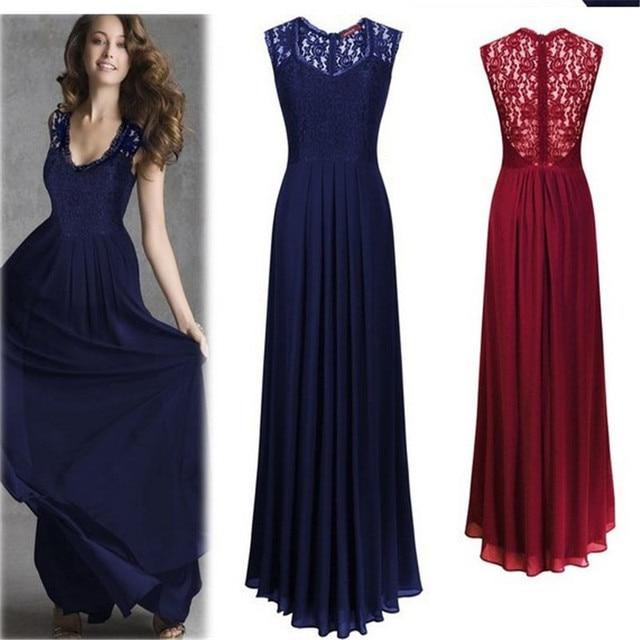 2018 Black Dress Women Sexy Net Yarn Dresses Party Elegant Sheer