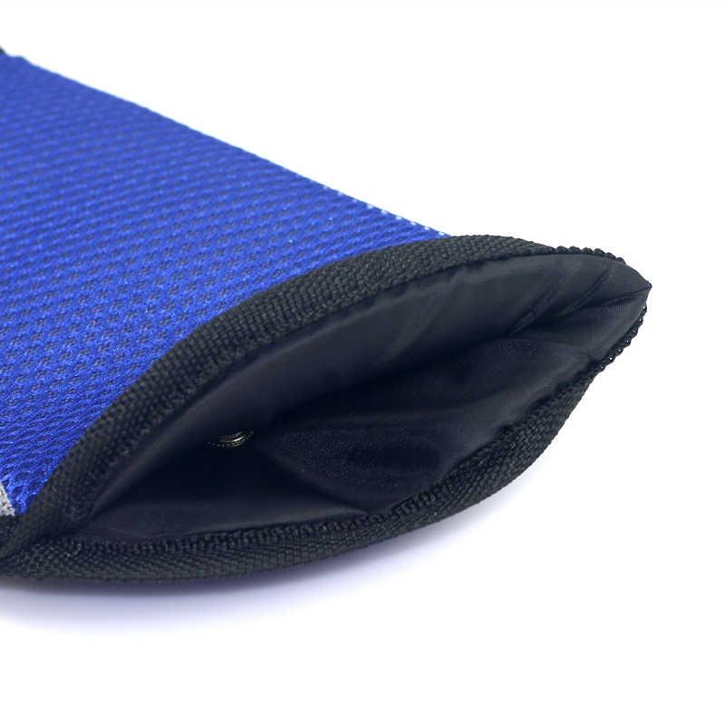 1 Uds. Cinturón de seguridad para el coche cinturón de seguridad para niños dispositivo de ajuste automático posicionador de protección para bebés cinturón de seguridad cubierta para niños