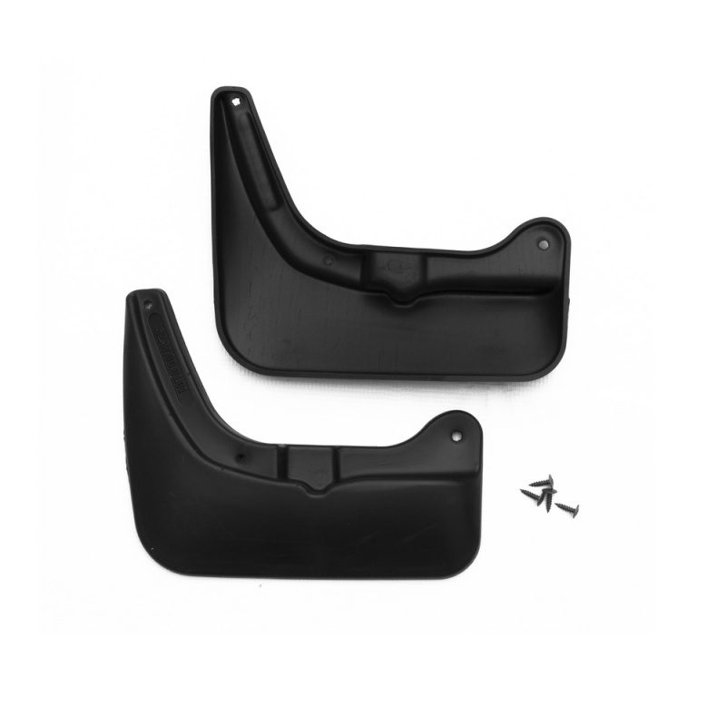 Mudguards for Lada Vesta / Vesta SW / Vesta Cross 2015-2019 car styling decoration exterior dirt protection accessories цены онлайн