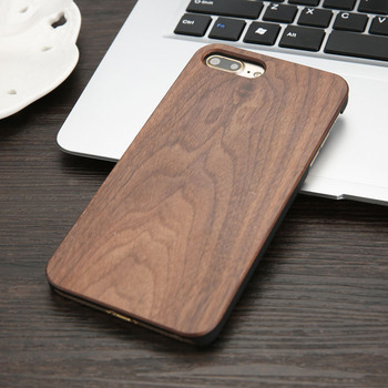 Wood Case iPhone 8 Plus