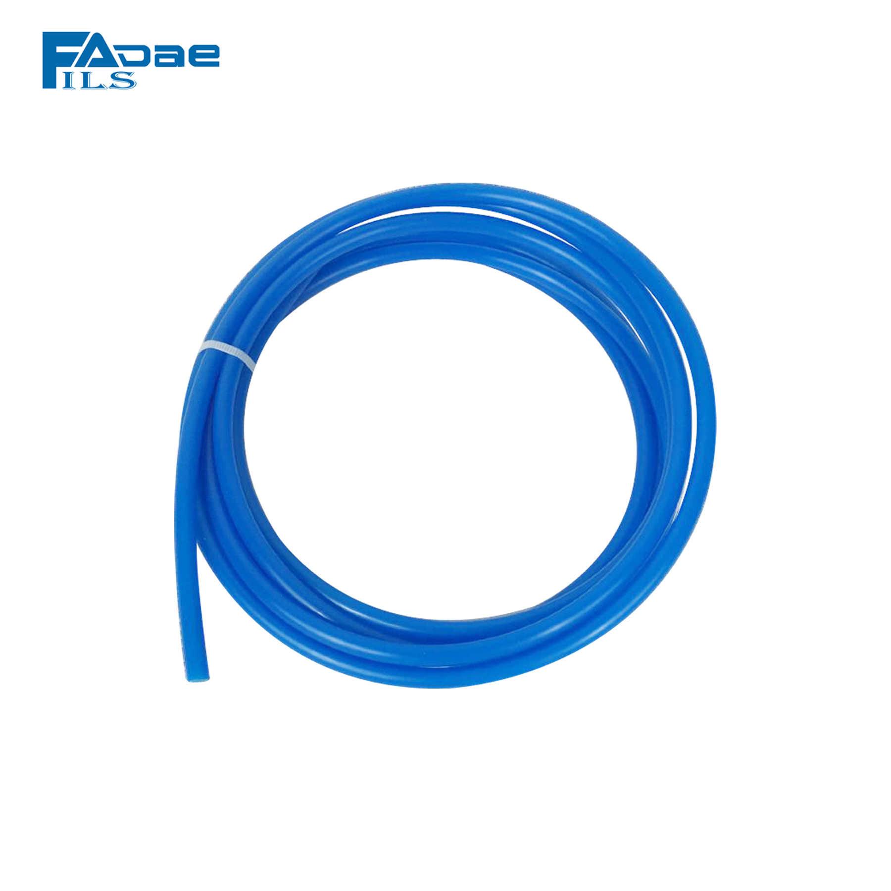 1/4 بوصة PE أنبوب ، 10 متر (30 قدم) طول أنابيب خرطوم الأنابيب ل RO نظام تصفية المياه/Icemaker/موزع مياه-الأزرق