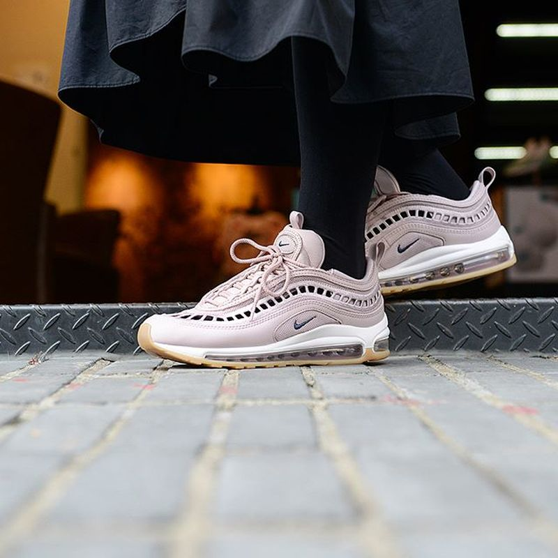 ea5bf512f08 Zapatos Nike 97 Ultra Auténtico Si Mujer Max Air 17 Xxr6n1 Cómodo xw8Z4qzZp