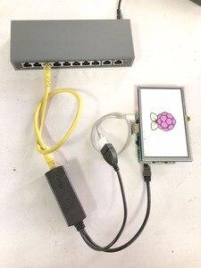 Image 5 - DSLRKIT Active PoE Splitter 48V to 5V 5.2V 2.4A USB TYPE A Female 802.3af for tablet