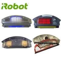 IRobot Roomba 500 600 Serie Aero Vac Staub box Bin Filter Aerovac bin collecter 510 520 530 535 540 536 531 620 630 650 700 800