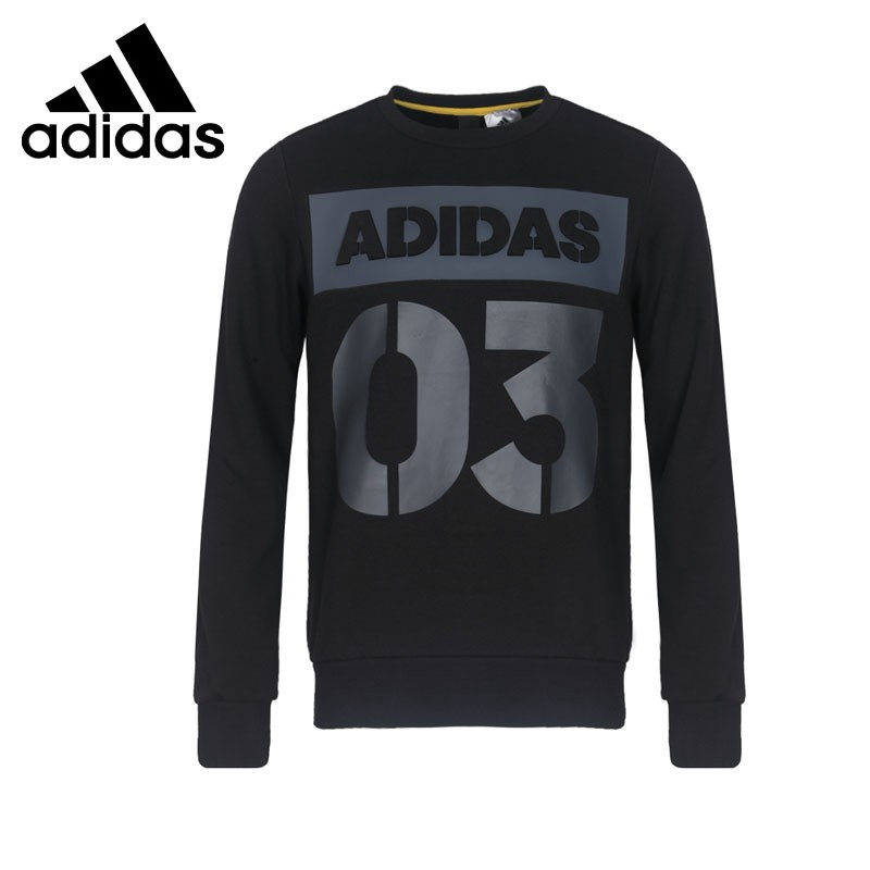 Hemden Neueste Kollektion Von Original Adidas Uh Swt Gfx Lnr Männer Pullover Trikots Sportswear