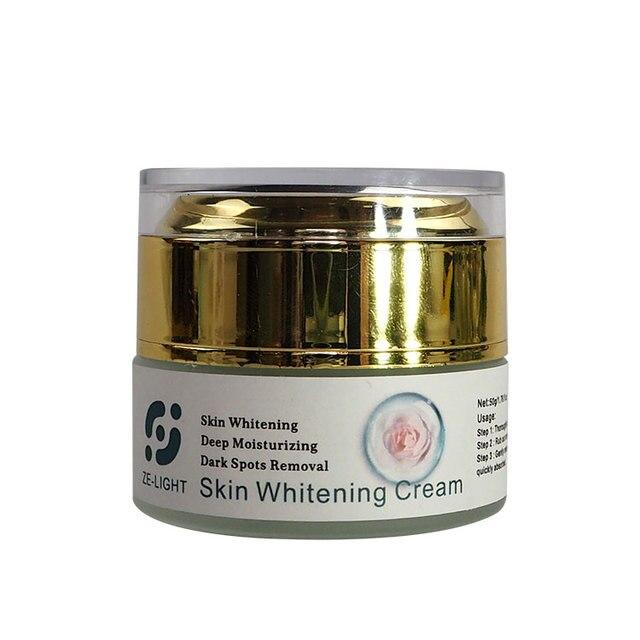 הלבנת לחות קרם 30g אורגני יופי הרם טיפוח מהות קרם פנים