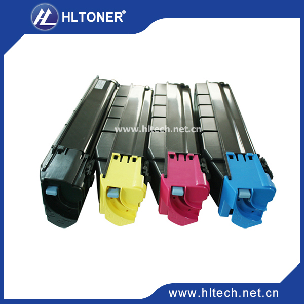 4pcs/set Compatible Kyocera Toner cartridge TK-8509 for TASKalfa 4550ci,TASKalfa 5550ci,TASKalfa 4551ci,TASKalfa 5551ci