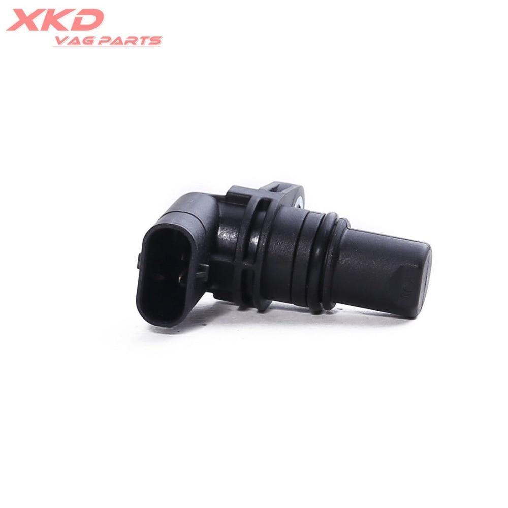 Crankshaft-Position-Sensor For V-W Golf Passat Tiguan J-Etta A-UDI A3 A4 A6 Q7 07l905163c/07l905163a/07l905163b