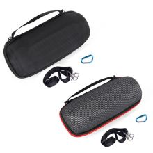 Storage Bag Protective Carrying Case Cover Travel Accessories for JBL GO/GO 2/GO 3 /Charge 4/Charge 5 Wireless Bluetooth Speaker