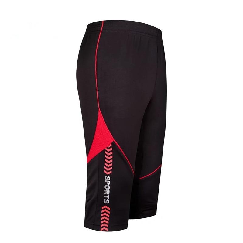 2017 Nuevos Hombres Corriendo Pantalones de Entrenamiento de Fútbol pantalones P