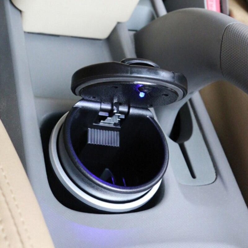 Neue Tragbare Auto Auto Aschenbecher Für Renault Kangoo DACIA Scenic Megane Sandero Captur Twingo Modus Koleos-in Autoaufkleber aus Kraftfahrzeuge und Motorräder bei title=