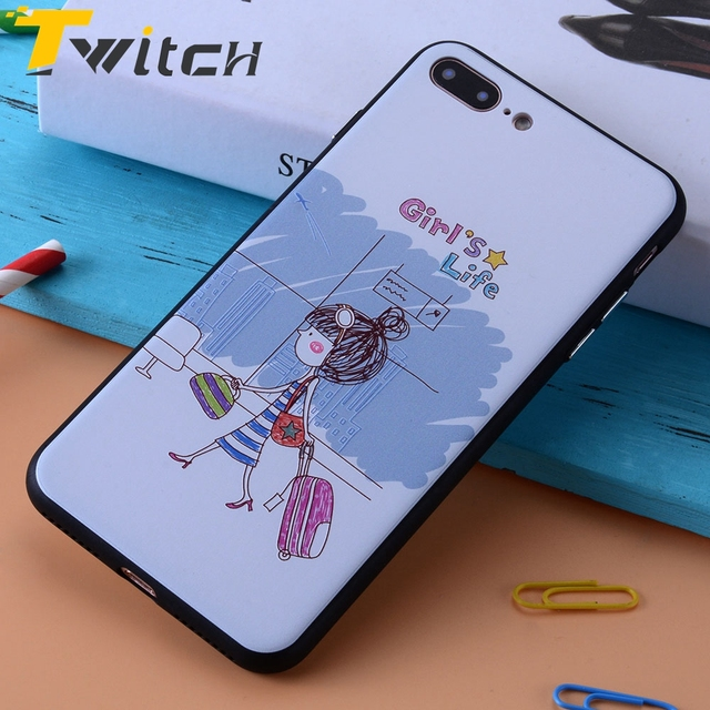 coque iphone 7 twitch
