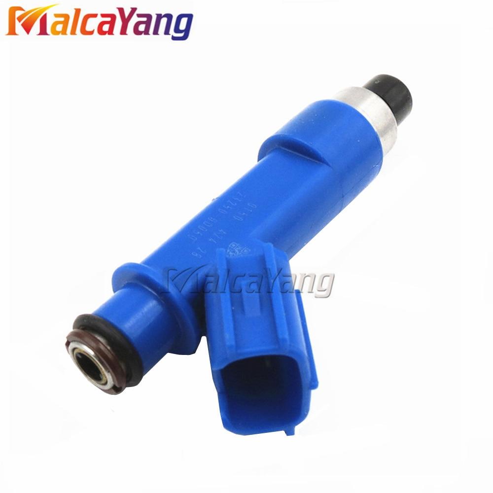 Auto Spare Parts 23250-0D050,23209-0D050 fuel injector/nozzle for Toyota Matrix Corolla 1.8L 2004-2008