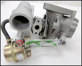 Gratis Schip GT2538C 454203 454203-0001 454203-5001 S Turbo Voor Mercedes-PKW C-Klasse 1995 -2001 250 TD W202 OM605.960 2.5L 150HP