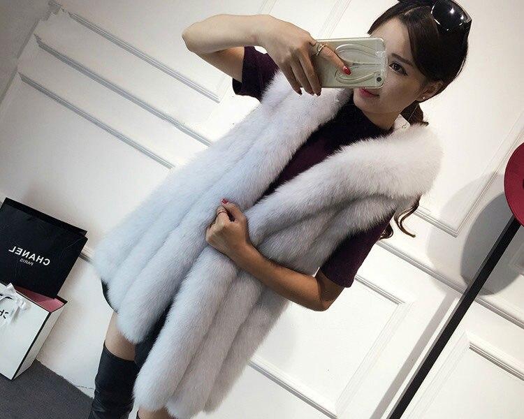 En Fourrure Femme Chaud Capuche 4xl Spliced Manteau Manteaux À Plus gris De La Long Lâche Casual Lq322 Grande Fausse Blanc Taille Overwear Hiver Gilet 7fw7Aq8Y