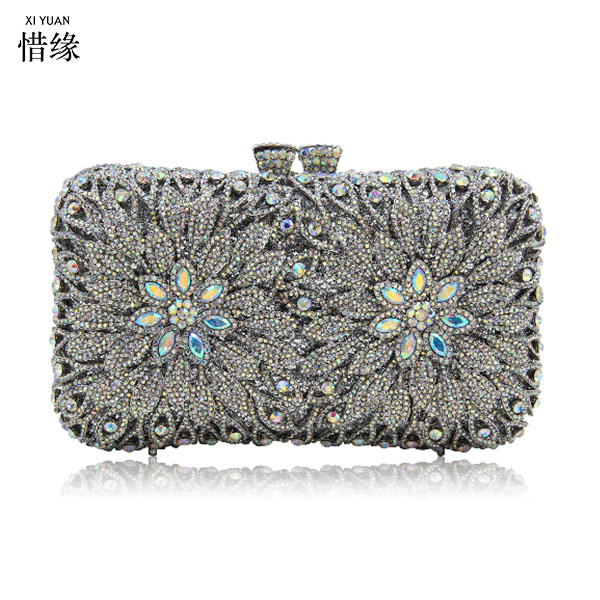 XIYUAN BRAND Bridesmaids Day Clutches for bride evening bags personalized bride gifts e home bride 3550cm холст