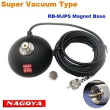 Vacuum Type Dak Magnetic