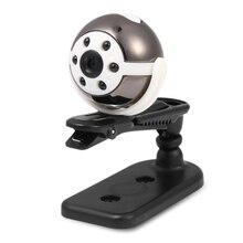SQ9 Mini Portable DV Camera 1080P Full HD Car DVR Recorder IR Night Vision Light Motion Detection Loop Cycle Recording