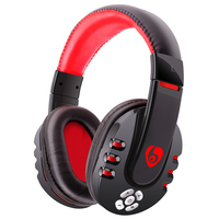 OVLENG X8 Ovleng X8 Gaming Wired Headphone Earphone Headset Earpiece With 3 5mm Audio Cable For