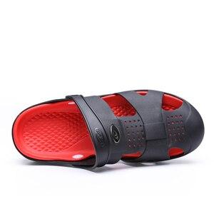 Image 2 - ผู้ชายReefรองเท้าแตะ2020รองเท้าแตะใหม่Adulto Casual Clogsรองเท้าEVA Sandalias Summer Beachรองเท้าวุ้นรองเท้าแตะCholas Hombre