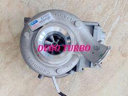 Nowe oryginalne turbosprężarki HOLSET HE300VG 4039325 3781544 Turbo turbosprężarka do CUMMINS ISB EPA07 6.7L Turboładowarki i części    -