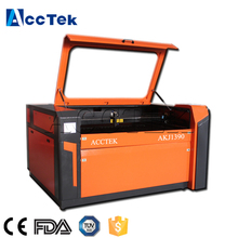 Cheap hot sale 1390 co2 laser engraver, cortador laser, maquina laser co2 for wood MDF acrylic leather stone plastics