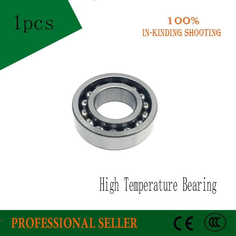6407 35x100x25mm High Temperature Bearing (1 Pcs) 500 Degrees Celsius Full Ball Bearing TB6407 sb66c suspension pivot bearing replacement full set 8 pcs