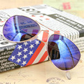 Enfriar Los Niños Muchachas de Los Muchachos de Nueva gafas de Sol Niño Niños gafas de Sol de Protección UV400 gafas de Sol Gafas de 4 Colores