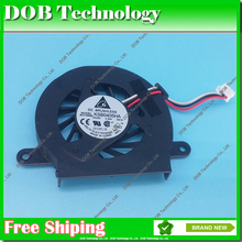 Laptop CPU fan cooling fan for Samsung N128 N140 N130 fan netbook KSB0405HA cooling fan cpu cooler