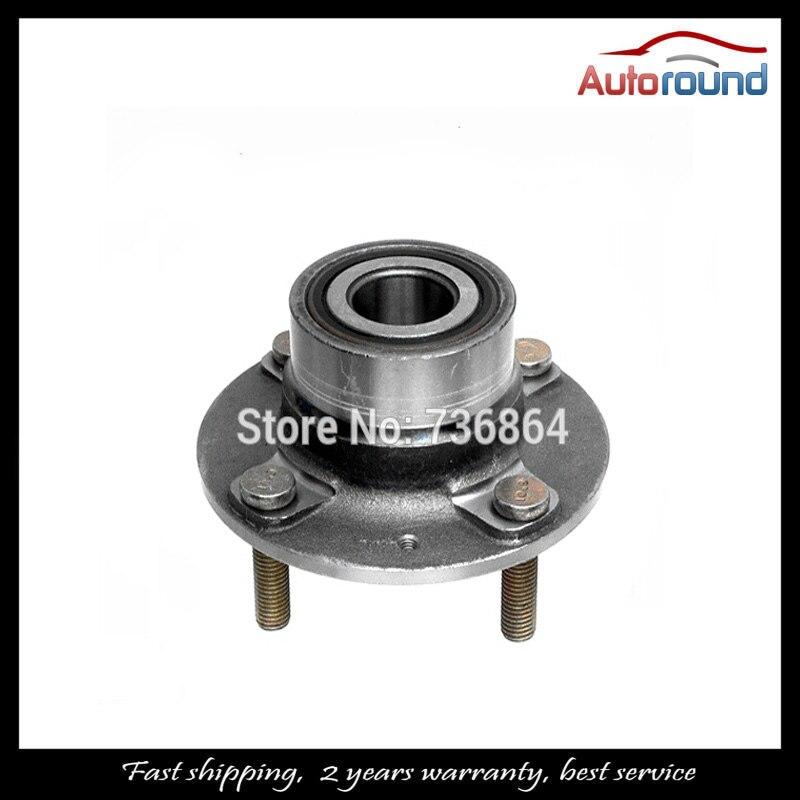 Rear Wheel Hub Bearing Fit For HYUNDAI Elantra KIA Spectra 512194 527102D000 527102D010 527102D011 527102D012 527102D015