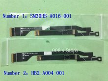 Nowy LED kabel lcd lvds dla ACER Aspire S3-951 ms2346 S3-951-2464G S3-391 S3-371 S3-351 SM30HS-A016-001 lub HB2-A004-001 na laptopa(China)