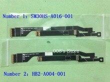 Новый светодиодный ЖК-монитор LVDS кабель для ACER Aspire S3-951 ms2346 S3-951-2464G S3-391 S3-371 S3-351 SM30HS-A016-001 или HB2-A004-001 ноутбука