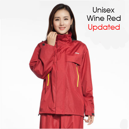 Women Men Raincoats