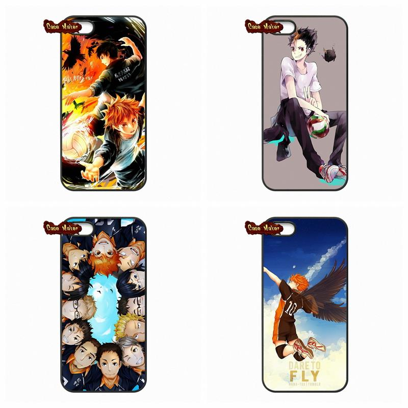 Dare to FLY Kiyoko Shimizu Haikyuu Case Cover For LG Google Nexus 5 ...