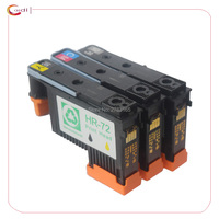 Remanufactured Printhead Print Head For HP 72 DesignJet T1100 T1120 T1120ps T1200 T1300 T1300ps T2300 T610