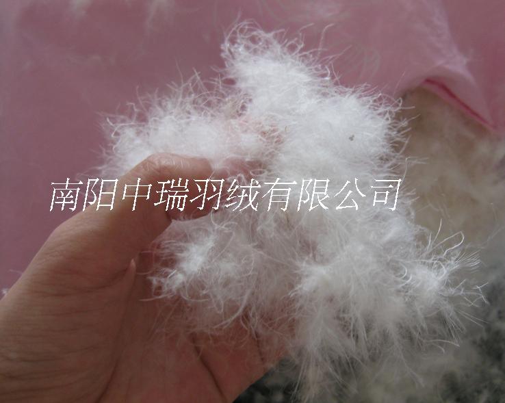 Suave 90% blanco ganso abajo almohada tamaño europeo 26*26 pulgadas relleno 28 oz envío gratis fábrica al por mayor - 3
