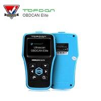 Topdon OBDCAN ELITE ABS/SRS OBD2 Scanner OBDII/EOBD Code Reader Auto Diagnose Scanner Airbag Scanner voor Lezen en Duidelijke Code