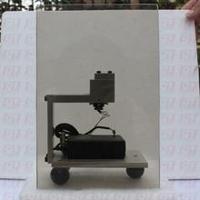 Окно защиты лазера для лазеров Co2 10600nm, размер: 820 мм x 200 мм x 5 мм оптическая плотность> 4