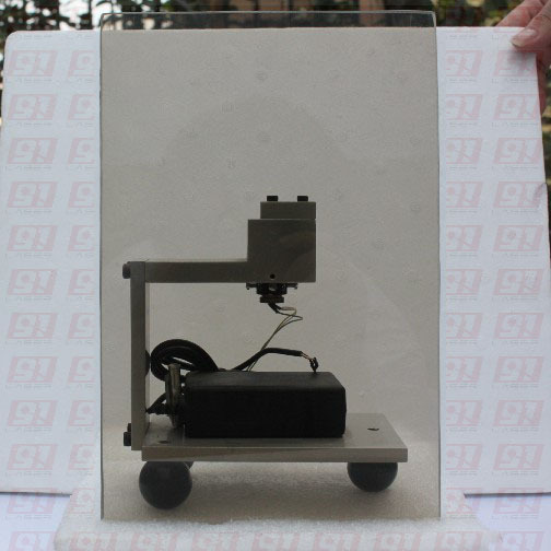 Laser Protection window for 10600nm Co2 Lasers,Size: 820mmx200mmx5mm Optical Density >4