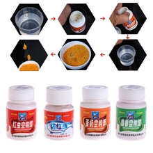 1Bag 25g Fishing Tackle Carpfish Musk Flavor Additive Red Worm Bait Making Scent dropshipping