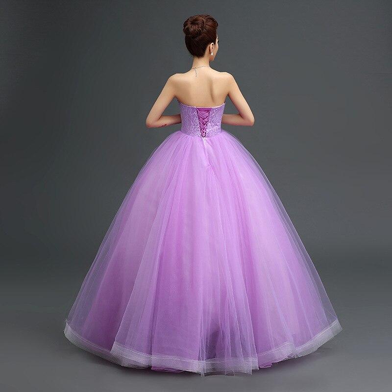 Vistoso Vestido De Novia Erin Ideas Ornamento Elaboración Festooning ...