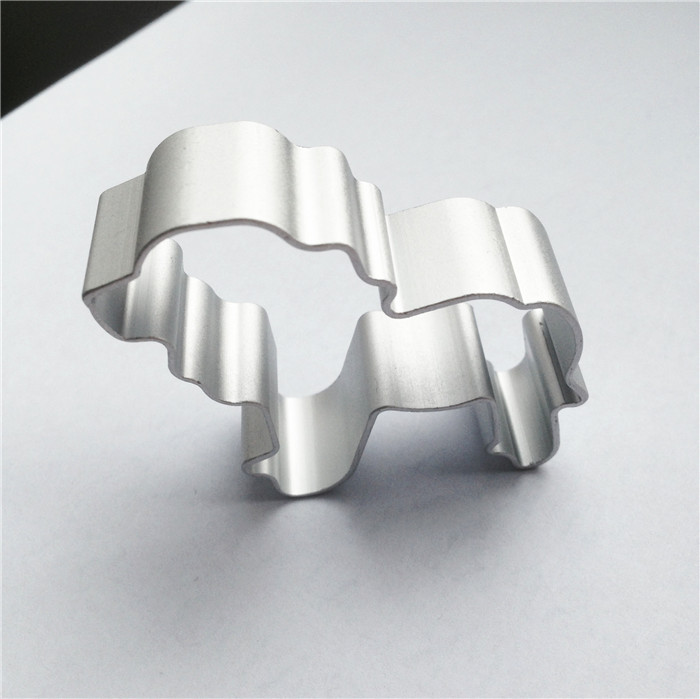 Kitchen Doggy Shaped DIY Cookies Mold Puppy Metal Cookie Cutter Chocolate  Biscuit Cutting Mold-in Cake Molds from Home & Garden on Aliexpress.com |  Alibaba ...