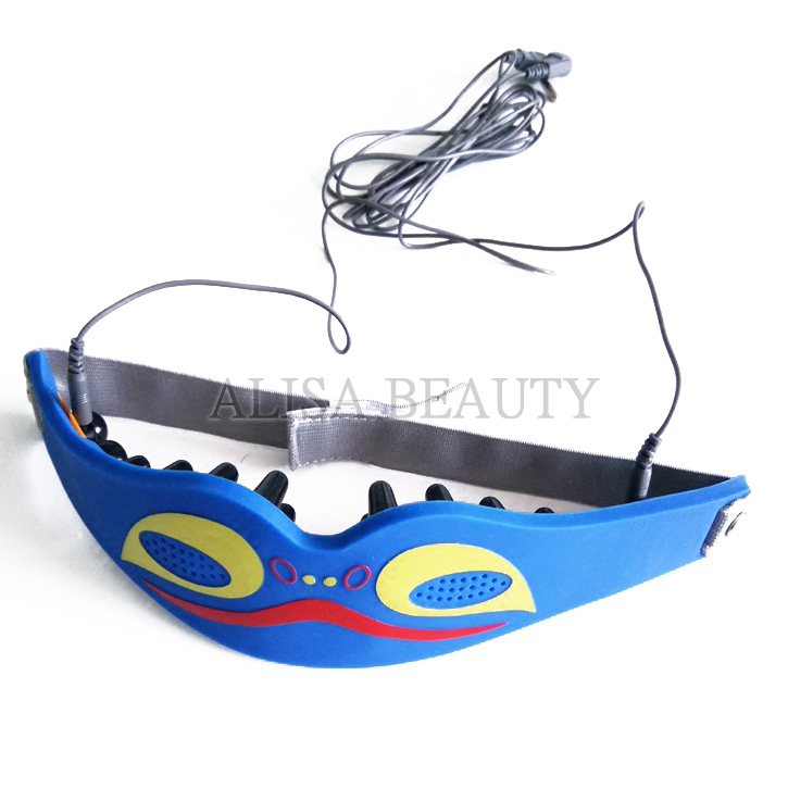 Haihua cd-9 Serial QuickResult therapeutic apparatus accessories Eye massager Electrode used for eyes