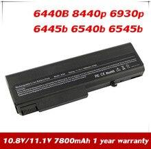 7XINbox 11.1V Battery For HP ProBook 6440B 8440p 6930p 6445b 6540b 6545b HSTNN-UB68 HSTNN-UB69 HSTNN-XB24 HSTNN-XB59 KU531AA