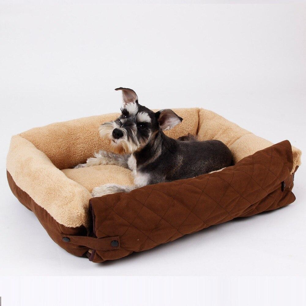 coussin pour chien pas cher