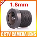 1.8mm CCTV Security Lens 170 Degree Wide Angle CCTV IR Board CCTV Lens Camera