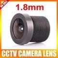 1.8mm câmera de Segurança CCTV Lente de 170 Graus Wide Angle CCTV Conselho IR CCTV Lente Da Câmera