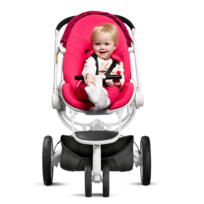Quinny Moodd Baby Cart Strollers For Dolls Wheel For Stroller