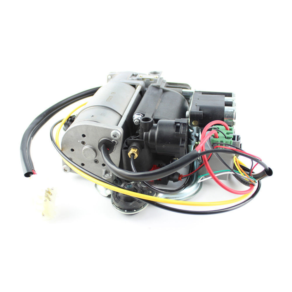 Brand New Air Suspension Compressor For BMW 5 & 7 Series